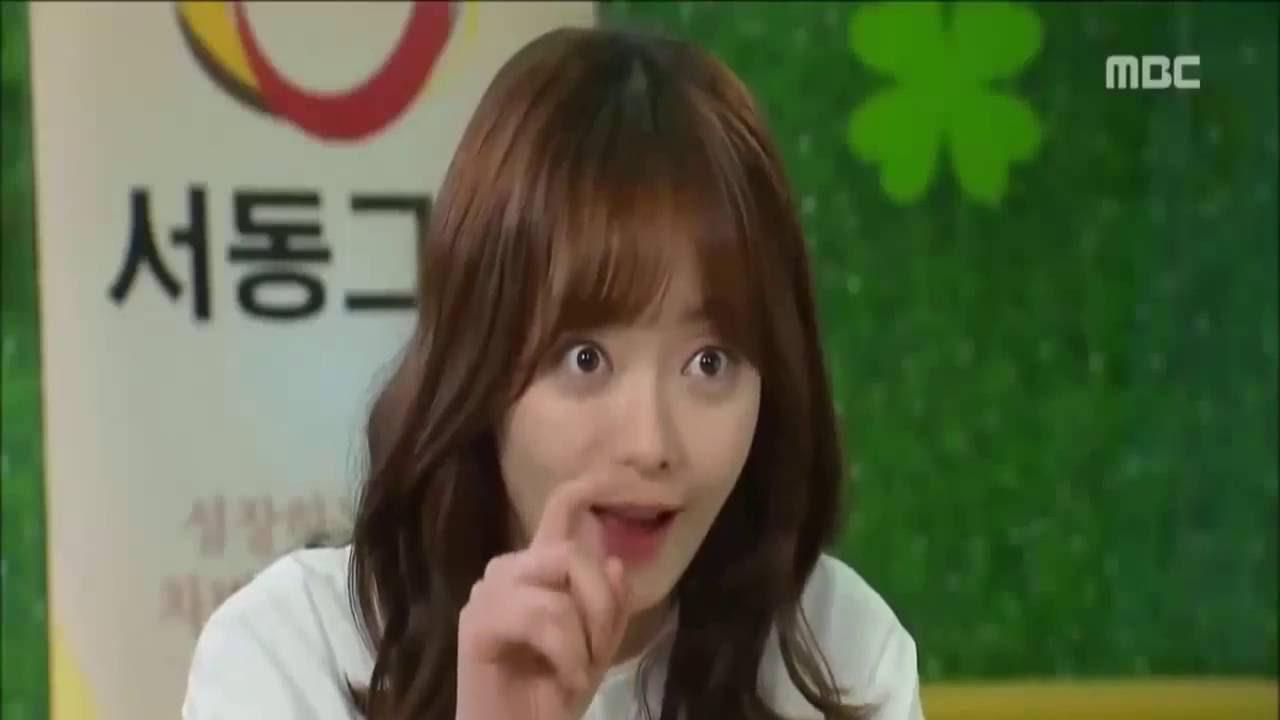Hot Romance Kiss Scene Korean Drama