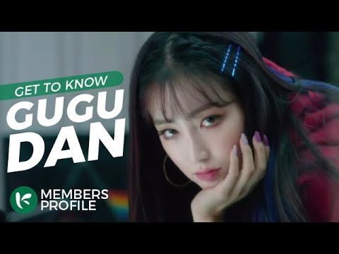 gugudan (구구단) Members Profile (Birth Names, Birth Dates, Positions etc..) [Get To Know K-Pop]
