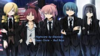 Nightcore - Bad Boys (Inner Circle)