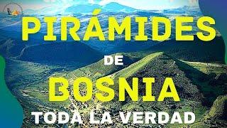 Piramides De Bosnia Cuarto Milenio