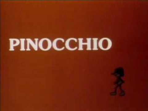 Las aventuras de Pinocho (Cierre español)