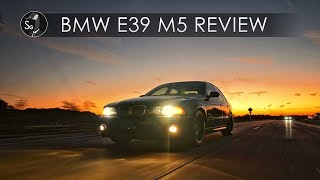 BMW E39 M5 | The Masterpiece M Car