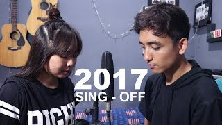 2017 Hit Songs MASHUP / SING-OFF