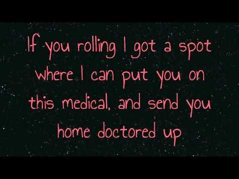 Whiz Khalifa-Roll up (lyrics)