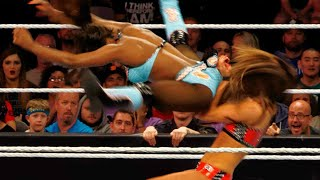 10 Weak WWE Wrestling Finishing Moves That Wouldn't Hurt A Fly