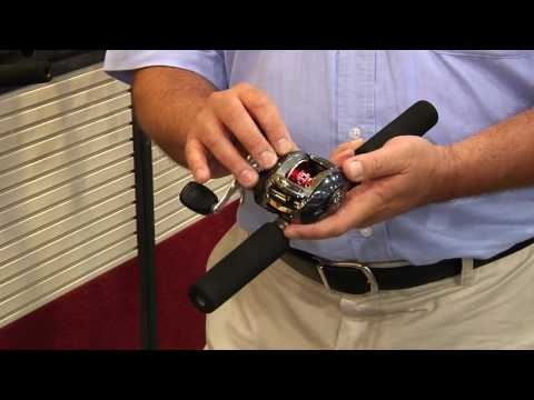 ICAST 2010 - Pinnacle Reels