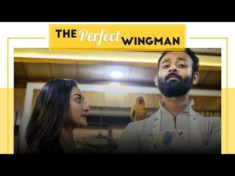 BYN : The Perfect Wingman