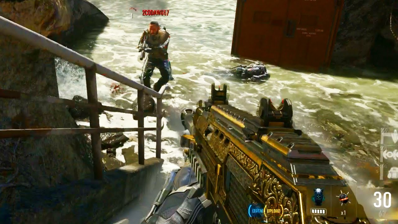 Cod Advanced Warfare Multiplayer Gameplay Cod 2014 Gameplay Call Of Duty Advanced Warfare Youtube