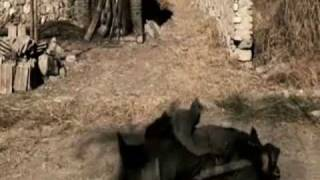 Смотреть клип Алиса - На Пороге Неба