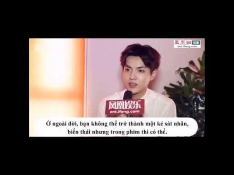 [VietSub] 08.02.2015 - Phoenix Entertainment Interview