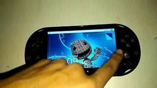 PS Vita 3.60 hack for henkaku
