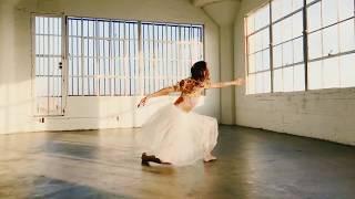 Полина Гагарина-Ангелы в танце(Dance Video)