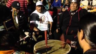Prairie Island Comanche Fair Powwow 2015