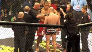 Popular Videos - Strikeforce: Fedor vs. Silva & Contact sport