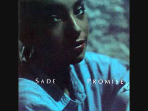 Sade- You're Not the Man