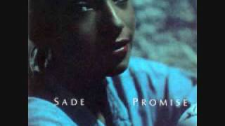 Watch Sade Youre Not The Man video