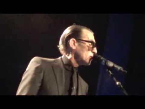 Jules Deelder - 5e nacht vd poëzie - DE HARDNEKKIGE SAMARITAAN
