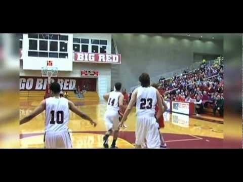 Johnathan Gray, Cornell Basketball