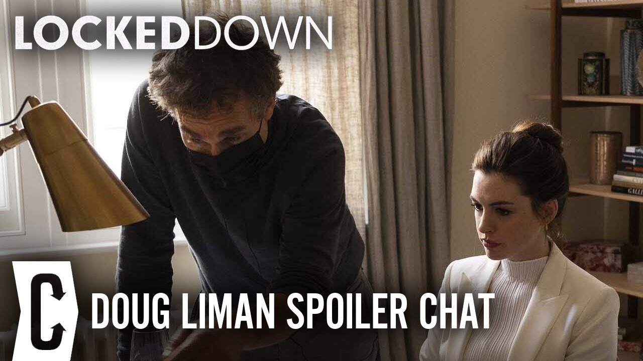 Doug Liman Breaks Down the Making of 'Locked Down' in 40-Minute Interview