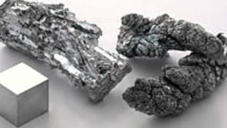trabalho de ciências (zinco)