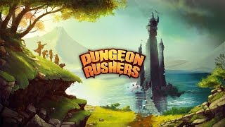 Dungeon Rushers (PC/MAC/LX) DIGITAL EARLY ACCESS