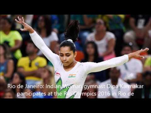 A Special Broadcast of Rio Olympics 2016 by All India Radio