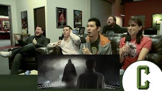 Rogue One: A Star Wars Story Final Trailer Reaction & Review