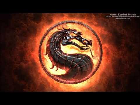Клип Mortal Kombat - Metal cover