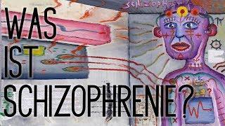 Was ist Schizophrenie? - Symptome, Ursachen, Therapie
