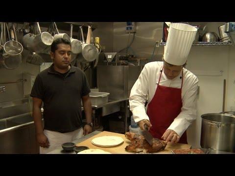 Burrito à la Jim   Porkin' Across America  Ep. 3