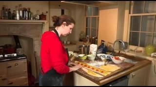 Pumpkin Tortelli Recipe by Angela Hartnett