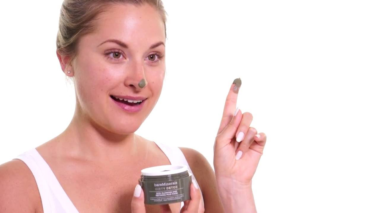 Dirty Detox Skin Glowing & Refining Mud Mask by bareMinerals #18