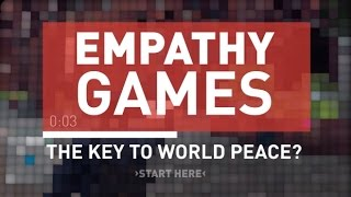 Could video games be the key to world peace?