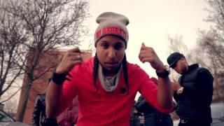 Ir-Sais ft Enmeris & Hef - Nada No Ta Pasando