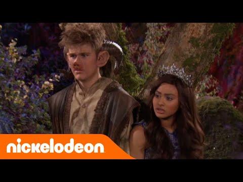 Knight Squad | La regina delle fate | Nickelodeon Italia