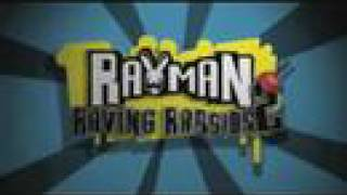 rayman raving rabbids around the world completion