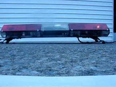 CODE 3 MX7000 FIRE LIGHT BAR & CODE 3 MX7000 FIRE LIGHT BAR - YouTube jdmop.com