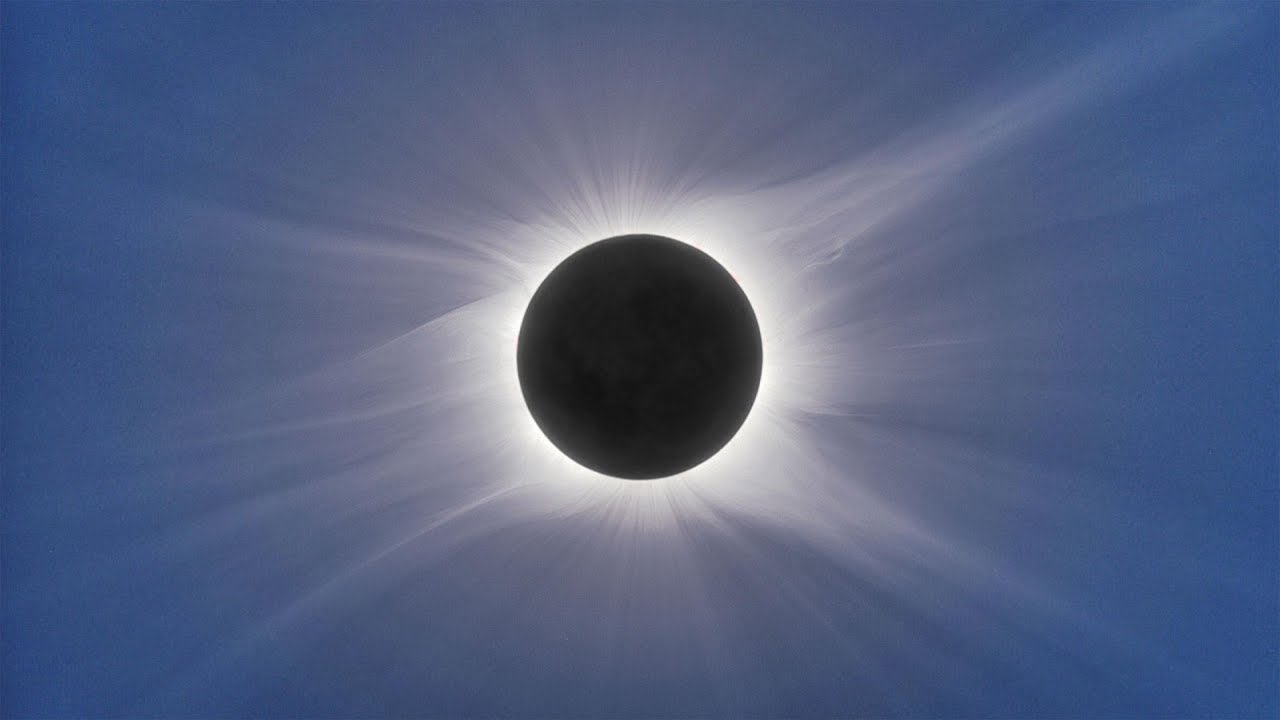 You owe it to yourself to experience a total solar eclipse | David Baron