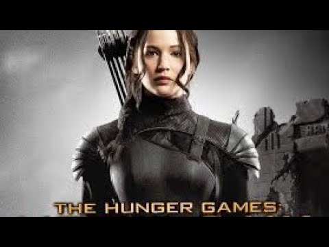 The Hunger Games 3 Full Movie 2018