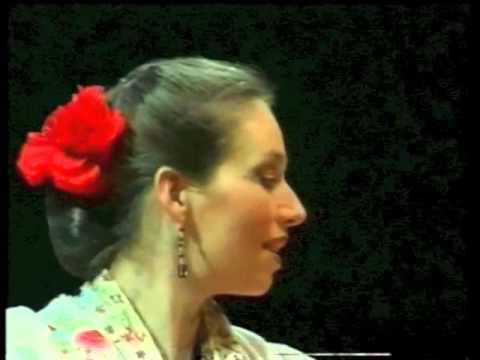 Royal Albert Hall - Nina Corti & Flamenco Inspiration - Entrada