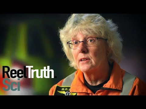 Air Ambulance ER: Van Collides with an Articulated Lorry | Medical Documentary | Reel Truth Science