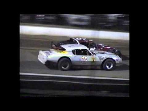 County Line Raceway Super Street Feature 6-21-97