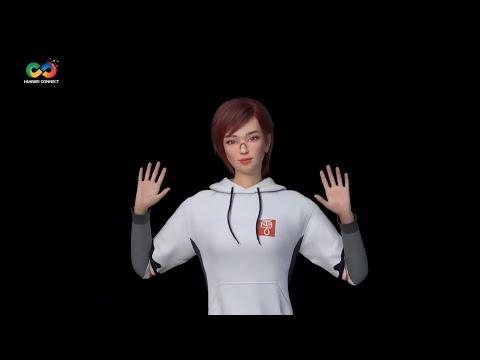 YunSheng - First Digital Employee at Huawei 😍😍