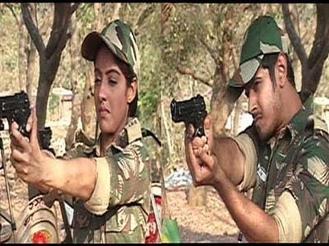 Sandhya And Zakhir's Jungle Task - Diya Aur Baati