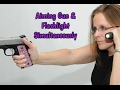 Colleene Answers Questions (Ep.92): Aiming a Gun & Flashlight Simultaneously