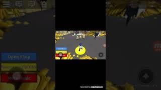 jouer Roblox échapper minion