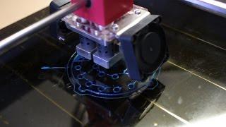 Ira3D Poetry 2: stampante 3D a doppio estrusore a meno di 2.000€ - TVtech