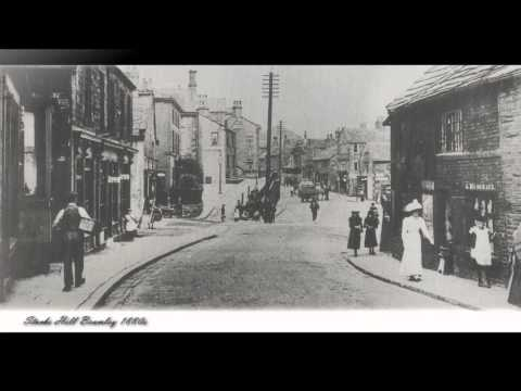 LEEDS -- BRAMLEY AT THE TURN OF THE CENTURY