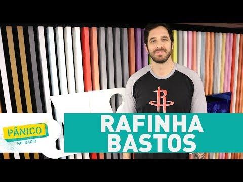 Rafinha Bastos - Pânico - 21/07/17