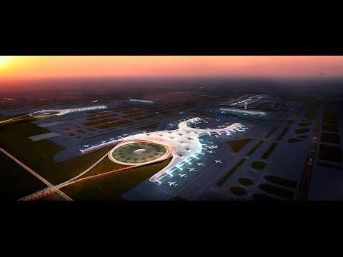 Grupo Aeroportuario de la Ciudad de México Live Stream